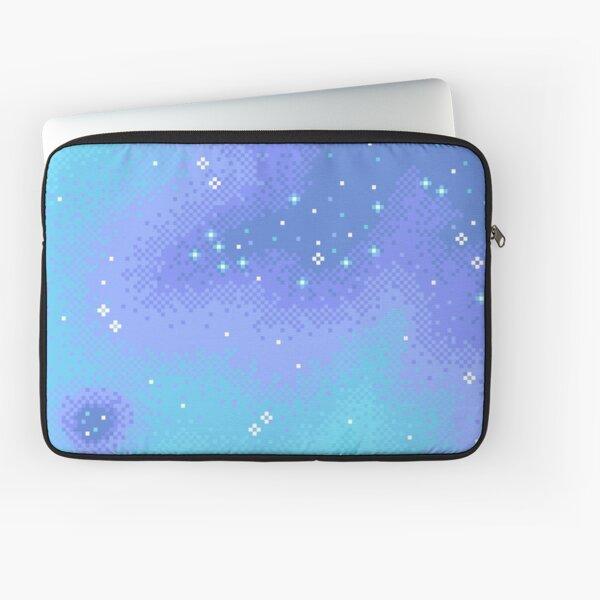 Twilight Nebula Laptop Sleeve