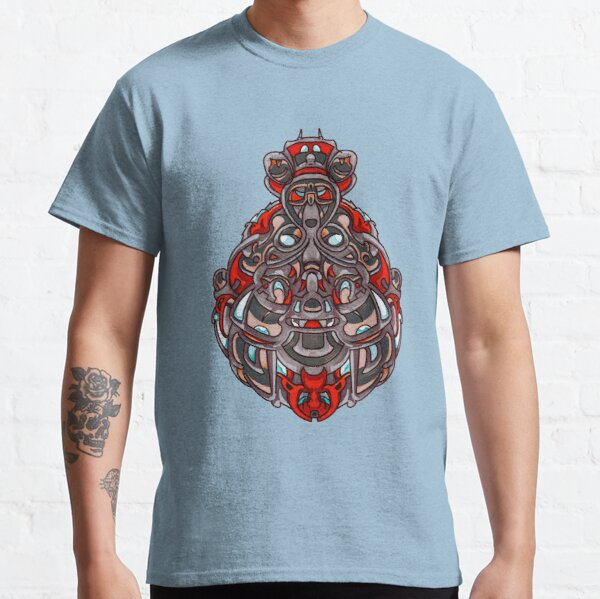 Bugs from hell. Classic T-Shirt