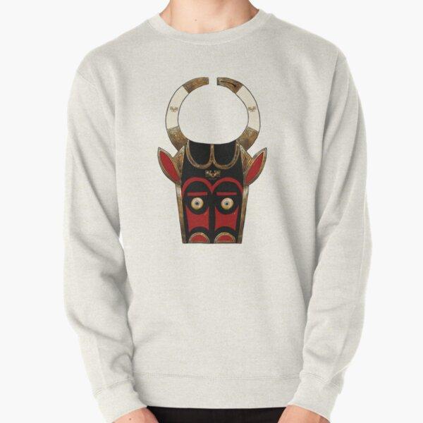 Minotaur Pullover Sweatshirt