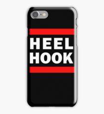 Heel Hook (BJJ & MMA) iPhone Case/Skin
