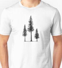 Fir's Unisex T-Shirt