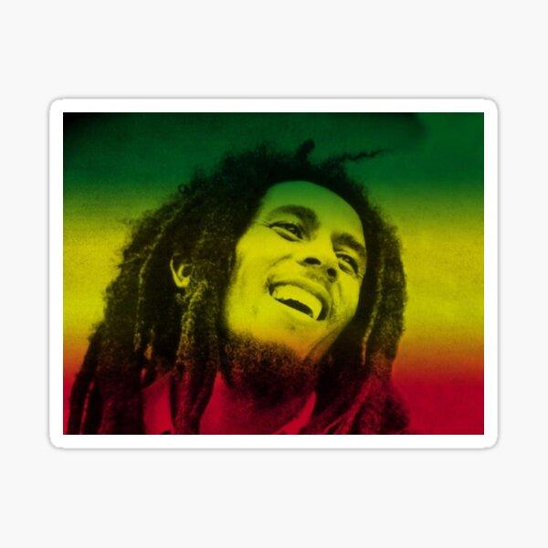 special bob smile Sticker