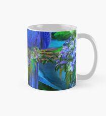 Taza clásica Tropic Spirits - Hyacinth Macaw