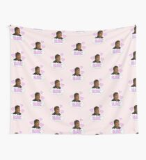 Louis Theroux Fan Club Wall Tapestry