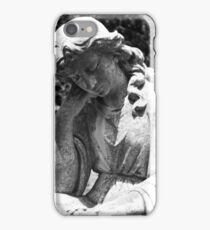 Restful Mourning iPhone Case/Skin