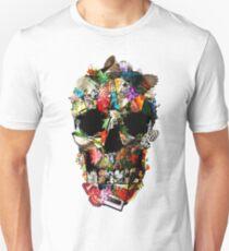 Fragile Skull 2 T-Shirt