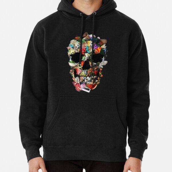 Fragile Skull 2 Pullover Hoodie