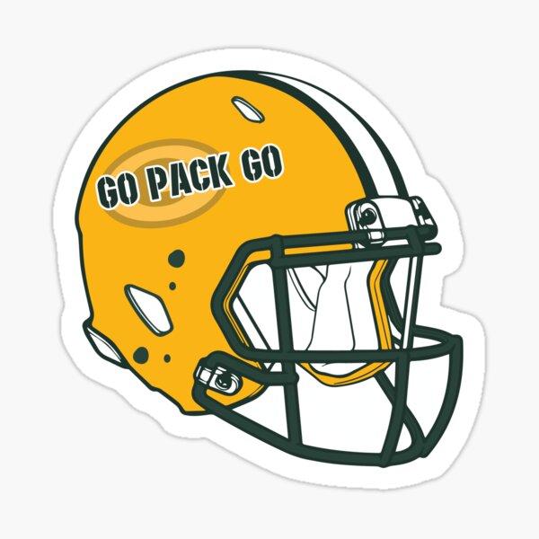 GO Pack GO Sticker