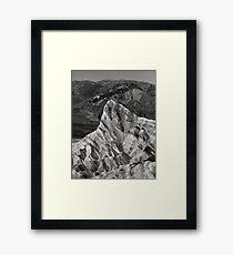 Manly Beacon Framed Print
