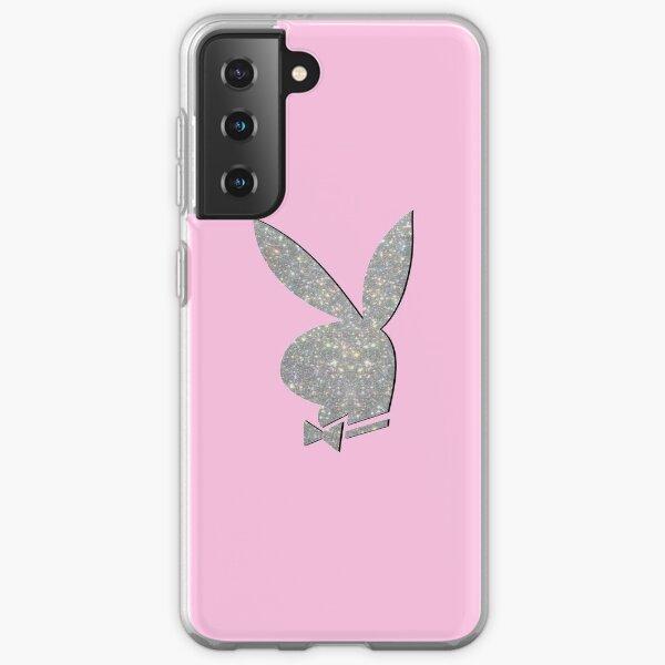 Playboy Bling Samsung Galaxy Soft Case