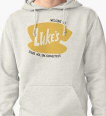 Gilmore Girls - Luke's Diner Pullover Hoodie