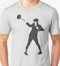 John Gallagher Jr. - Spring Awakening Unisex T-Shirt