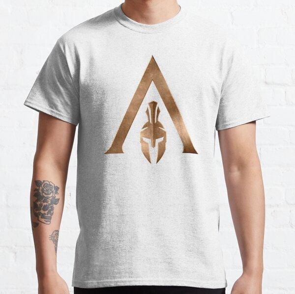 Emblème Assassin's Creed T-shirt classique