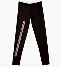Monorail Leggings & Skirt Design Leggings