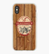 Erebor Dragonbrew iPhone Case