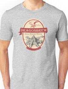 Erebor Dragonbrew Unisex T-Shirt