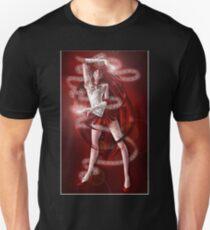 Sailor Senshi Grell Unisex T-Shirt