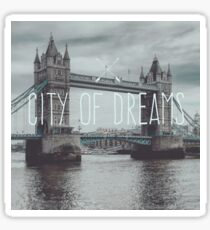 London sights two Sticker