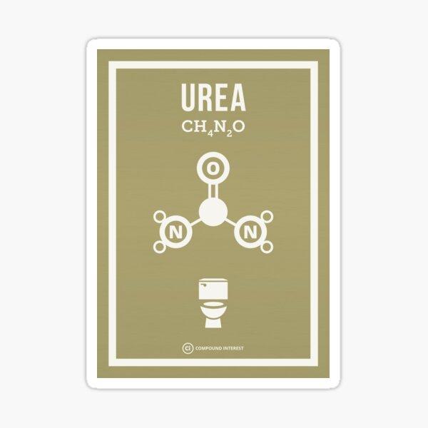 Urea Sticker