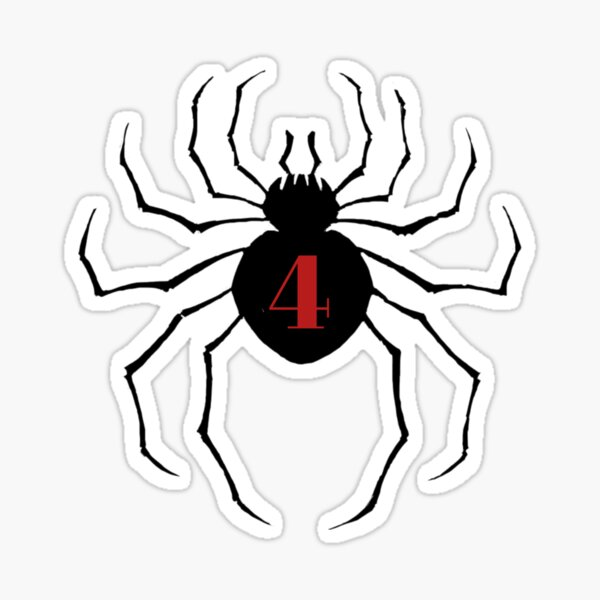 4 Sticker