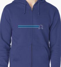 EPCOT Center Spaceship Earth Zipped Hoodie