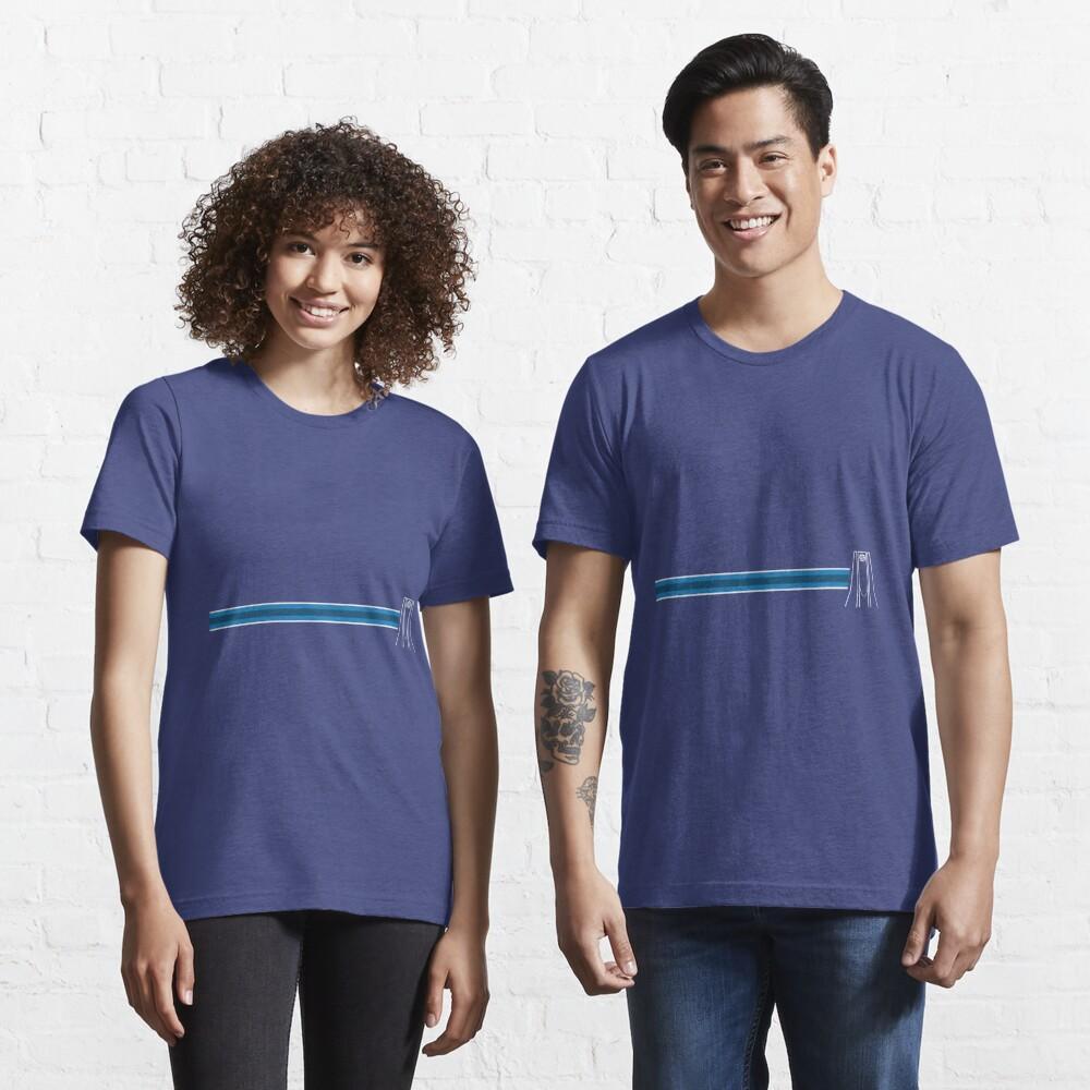 EPCOT Center Fountain Essential T-Shirt