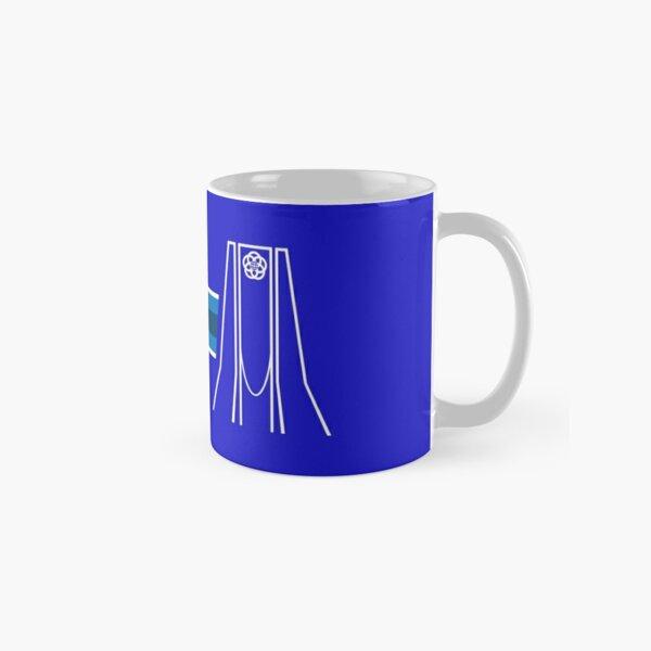 EPCOT Center Fountain Classic Mug