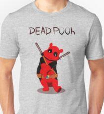 Funny Deadpooh T-Shirt