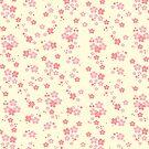 Simple Sakura by shouho