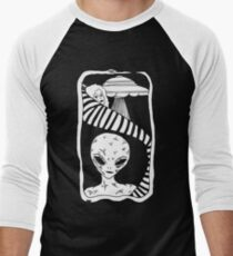 Grey Space by Allie Hartley  T-Shirt