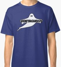 Rentaghost T-shirt for Adults