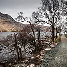 A Walk in Glenveagh National Park by Finbarr Reilly
