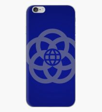EPCOT Center Retro Logo iPhone Case
