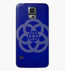 EPCOT Center Retro Logo Case/Skin for Samsung Galaxy