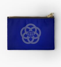 EPCOT Center Retro Logo Studio Pouch