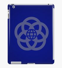 EPCOT Center Retro Logo iPad Case/Skin