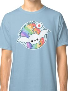 Cute Albino Bat Classic T-Shirt