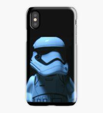 Lego First Order StormTrooper iPhone Case/Skin