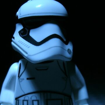 Lego First Order StormTrooper by Rebellion-10