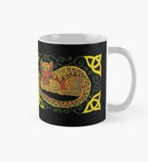 Celtic Cats 16 Mug