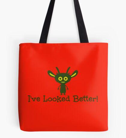 Say It Like It Is! Tote Bag