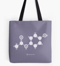 Paracetamol Tote Bag