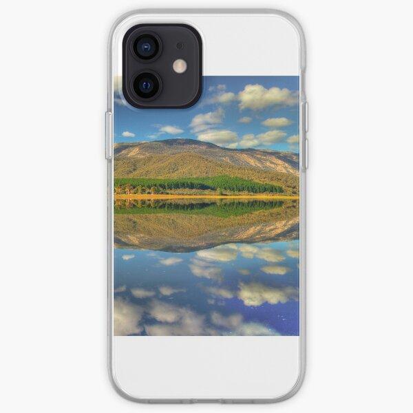 Lake Buffalo, Victoria, Australia iPhone Soft Case