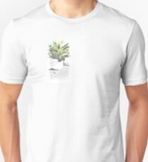 Cool Plant - Coole Pflanze T-Shirt