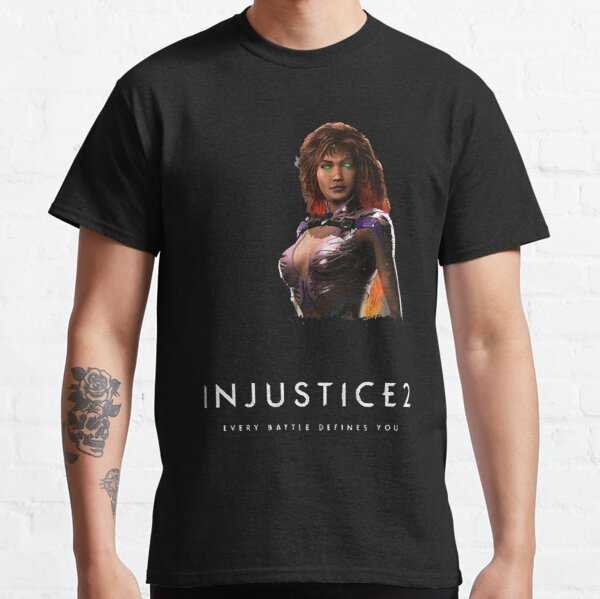 Injustice 2 - Starfire  Classic T-Shirt