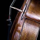 Cello by nefetiti