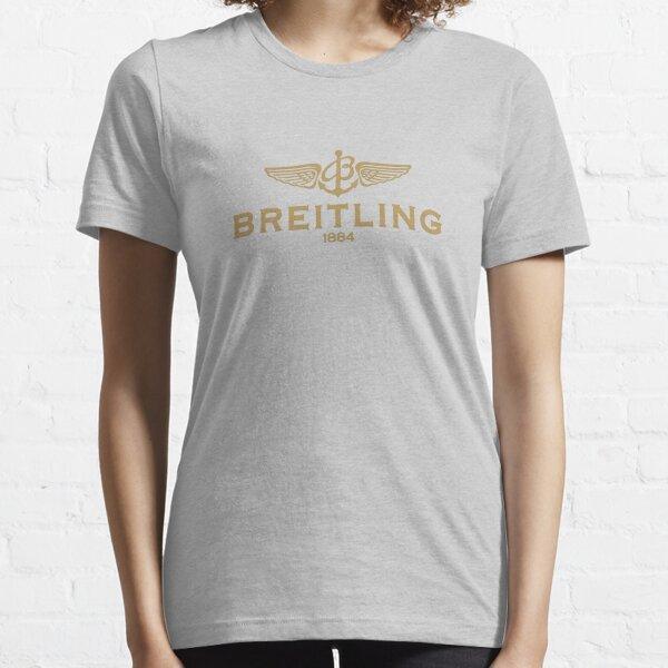 Breitling Logo Best Selling Essential T-Shirt