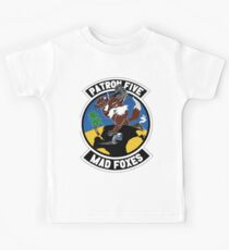 VP-5 Mad Foxes Kids Clothes