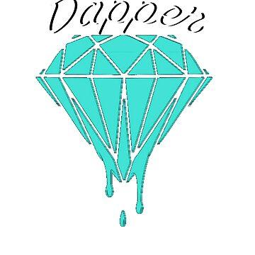 Dapper Diamond by AndrewStaples32