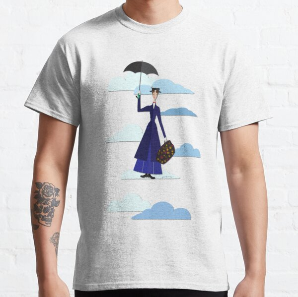 Practically Perfect in Every Way Classic T-Shirt